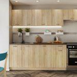 Tips Memilih Kitchen Set untuk Dapur Minimalis Modern