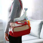Cara Pintar Memilih Tas Peralatan Bayi