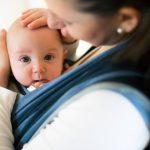Jenis Gendongan Bayi Berdasarkan Usia, Temukan di Sini