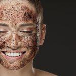 Manfaat Kopi Hitam Sebagai Masker Alami Wajah