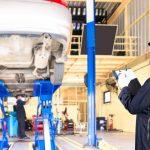 Tips Memilih Bengkel Kaki Kaki Mobil Terpercaya dan Berpengalaman