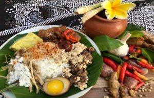 Ciri Khas Masakan Indonesia yang Unik