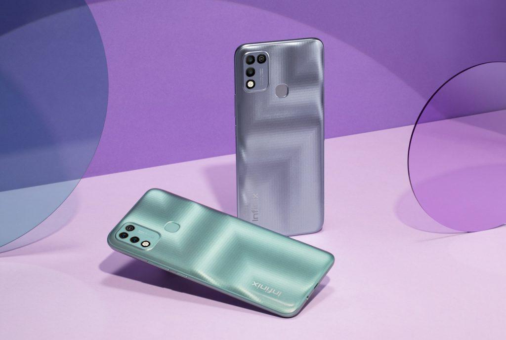 Harga Ponsel Infinix Hot 10 Play Tahun 2021 dan Keunggulan Produknya